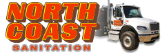 North Coast Sanitation Logo
