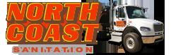 North Coast Sanitation Logo